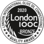 London100C - Bronze Quality Award