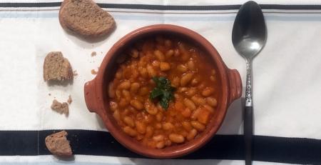 Fasolada Recipe
